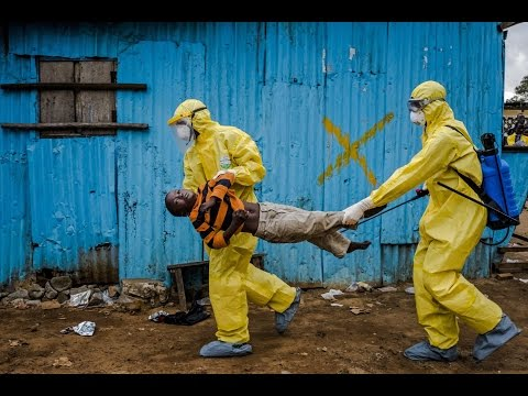 #BBC - Ebola Outbreak and Getting Worst In Africa - Patients getting turned down || 2014