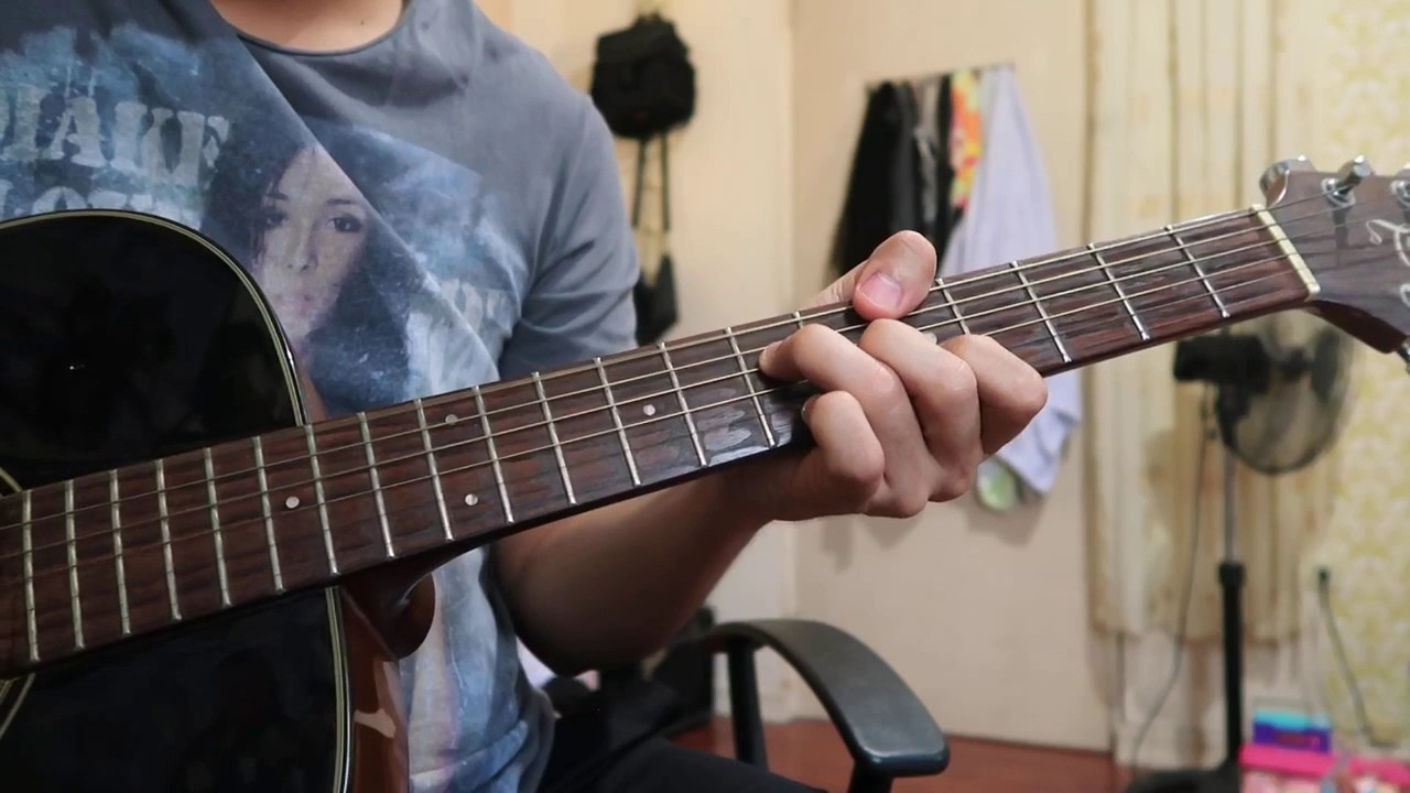 Do You Believe In Me Guitar Chords Youtube