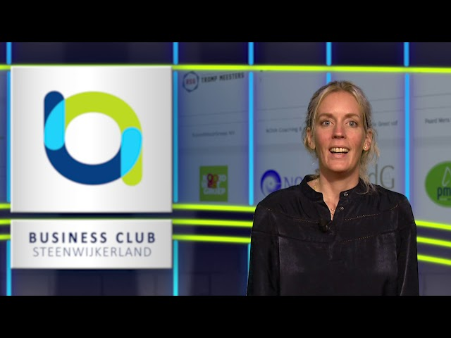 Business Club Steenwijkerland Journaal november - 2020