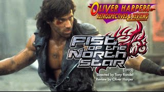 Retrospective / Review - Fist of The North Star (1995)
