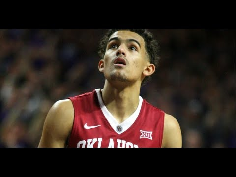 Oklahoma State fans troll Trae Young with fear of birds