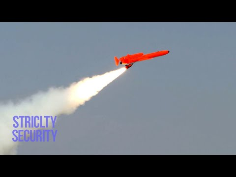 How Israeli Technology Stops Enemy Drones