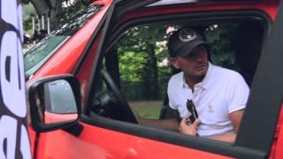 Jeep Renegade Experience Tour - Urrugne #SecretSpotRenegade 1er jour Thumbnail