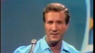 Watch Marty Robbins I Walk Alone video