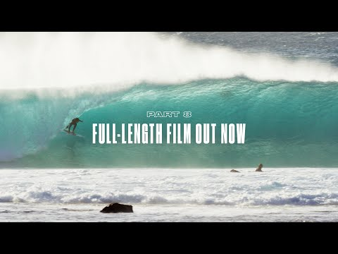 Ry Craike and Jay Davies Score A Flawless Slab In Northwest Australia | Winter Out West Part 8