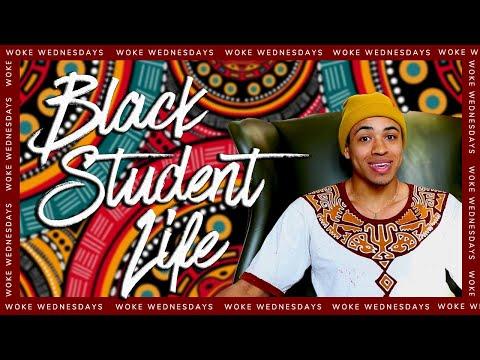 Being Black At Princeton | Woke Wednesdays | Princeton University