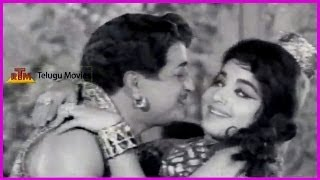 Bhagadad Gaja Donga - Telugu Movie Superhit Song - NTR , Jayalalitha