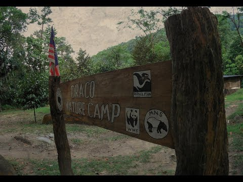 Draco Nature Camp -Chill Out- SJCAM SJ6 LEGEND Malaysia