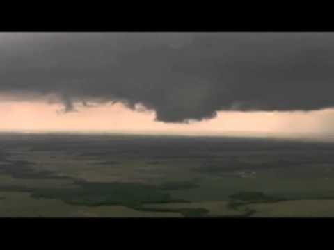 Tornado Storm Sweeps Arkansas, Oklahoma   May 2013