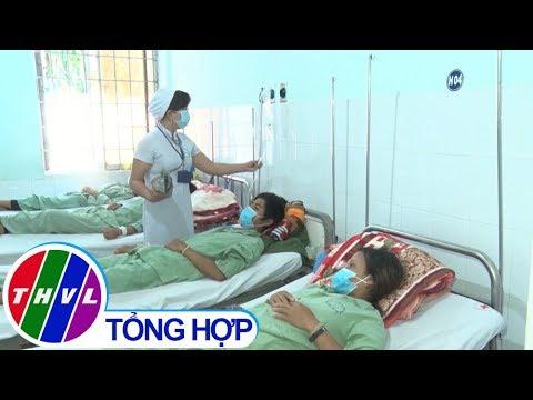 THVL | Tập trung ngăn chặn dịch bệnh bạch hầu tại Kon Tum