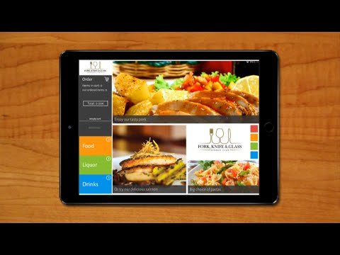 Engage customers with Resco Mobile CRM
