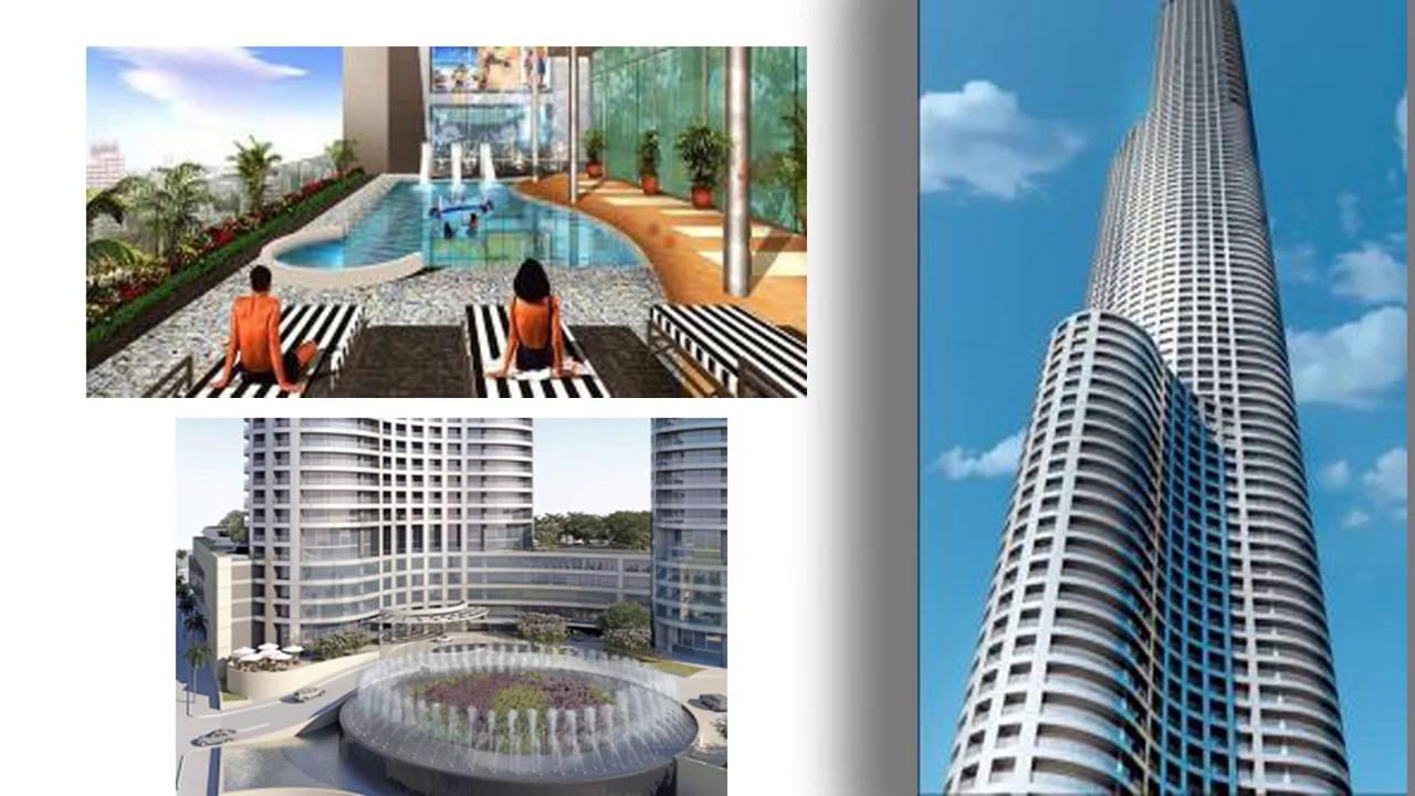 Lodha Codename Trinity World Towers-Worli, Mumbai ...