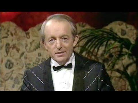 The Paul Daniels Magic Christmas Show 1987