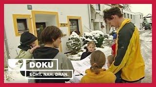 Ein Dach für acht! - Eine Großfamilie stockt auf   Experience - Die Reportage   kabel eins Doku