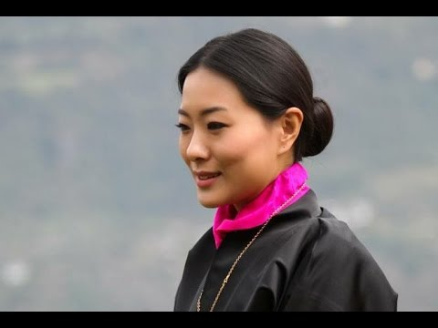 The Princess of Bhutan on Sustainability.