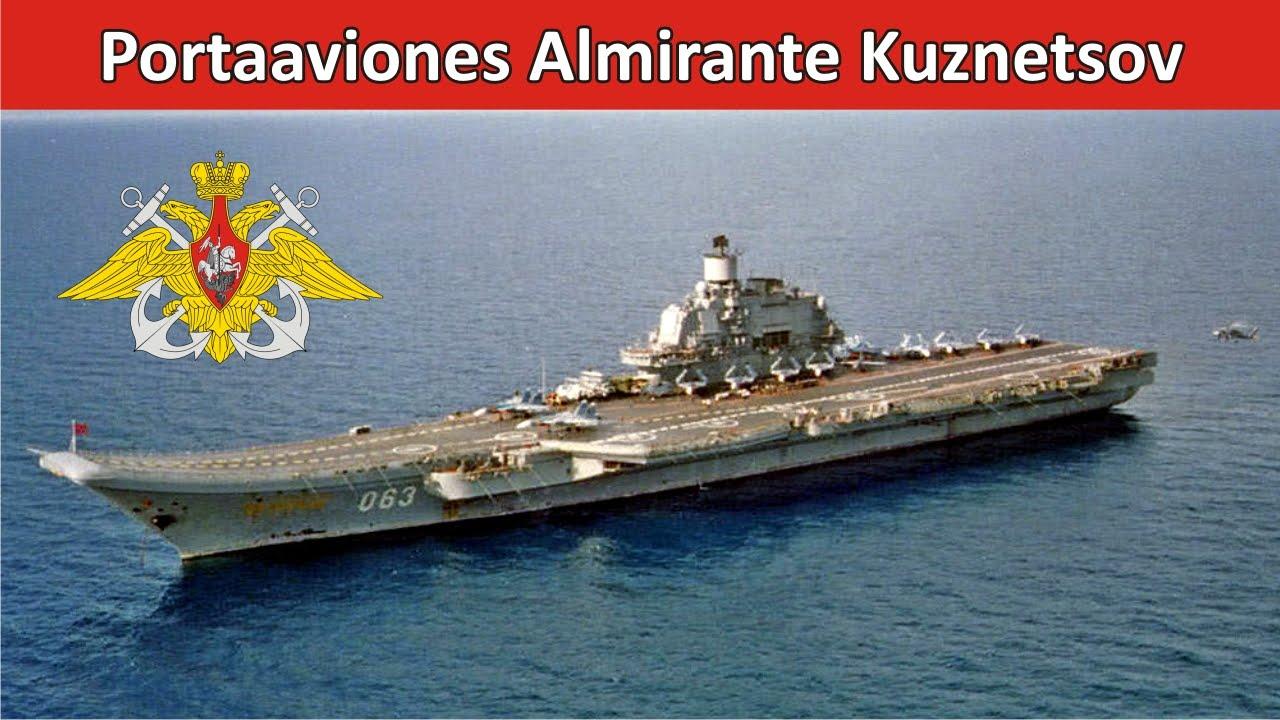 Resultado de imagen para portaaviones Almirante Kuznetsov