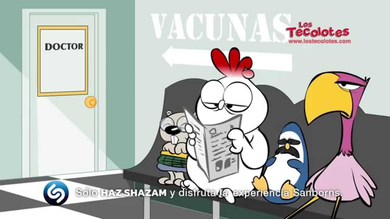 Las vacunas hd youtube for Sanborns de los azulejos precios