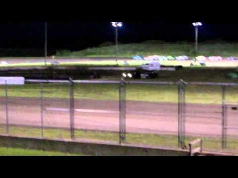 May 25, 2012 - Mineral City Speedway
