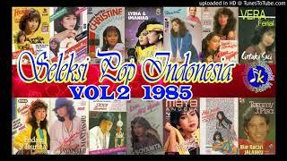 Seleksi Pop Indonesia Vol 2