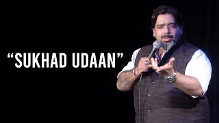 Sukhad Udaan! - Stand-Up Comedy by Jeeveshu Ahluwalia