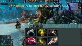 Best Monkey King Mid vs Tinker