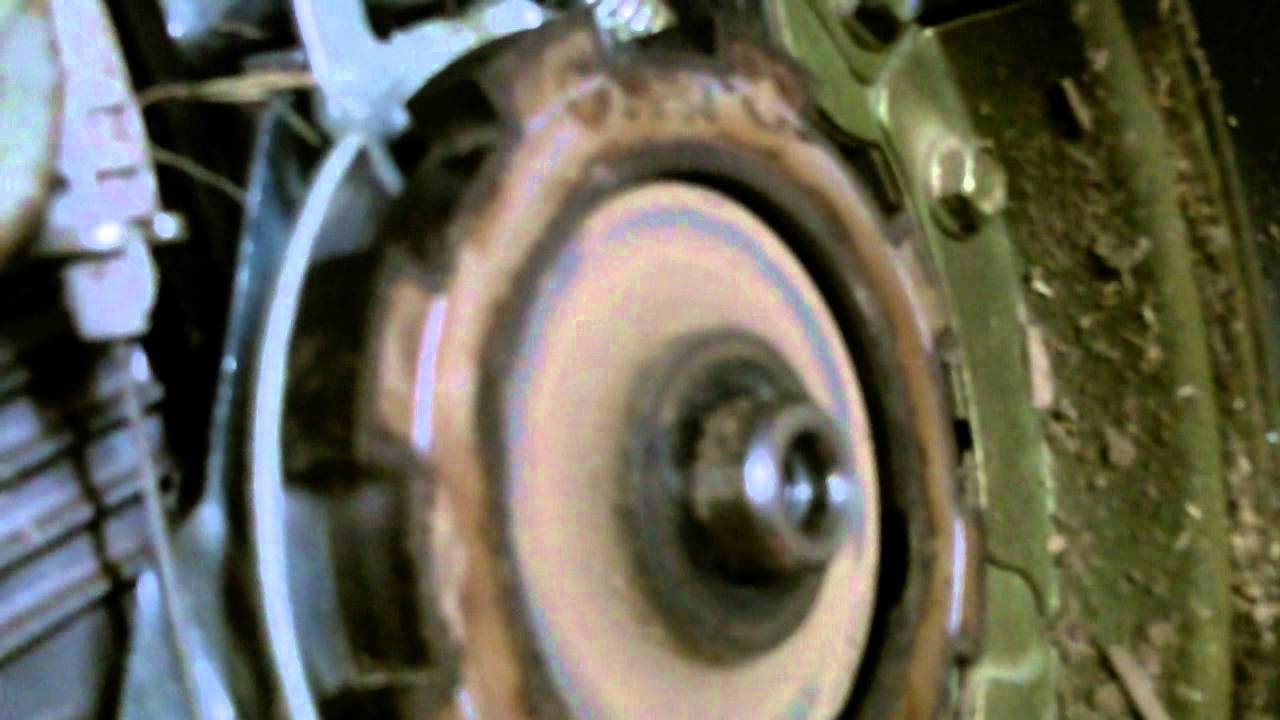Lawn Mower Repair How To Diagnose And Honda Blade Clutch Issues