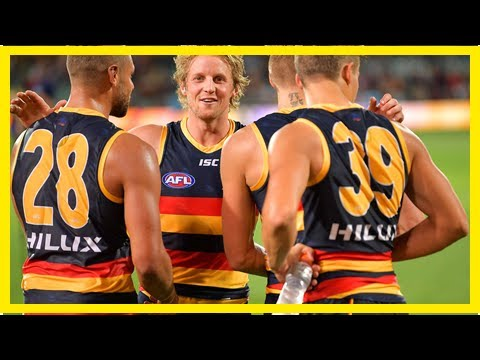 Breaking News | AFL top 100: Round 5 highlights (part 1)