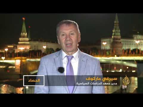 الحصاد- جنوب سوريا.. التصعيد وآثاره  - نشر قبل 3 ساعة