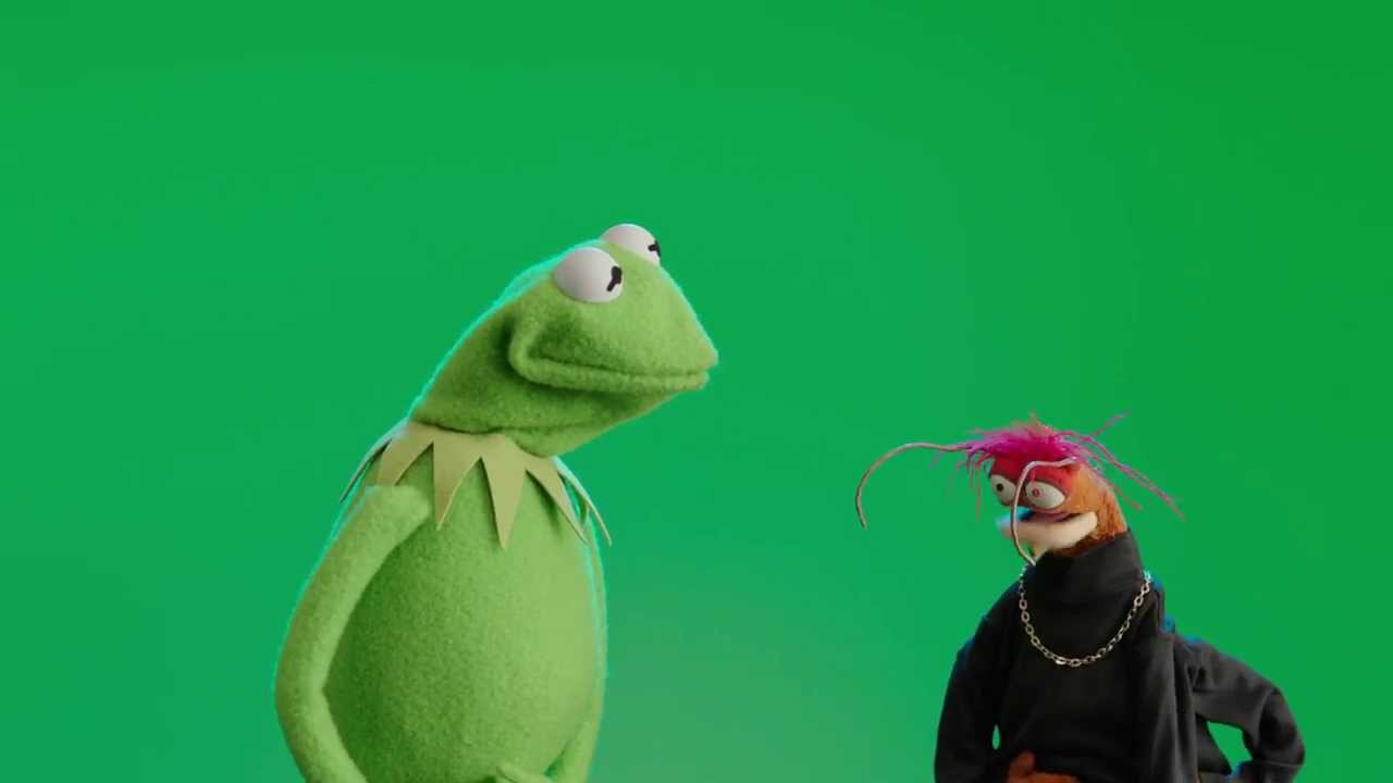 Funny Memes For St Patricks Day : Happy st. patrick's day from the muppets! the muppets youtube