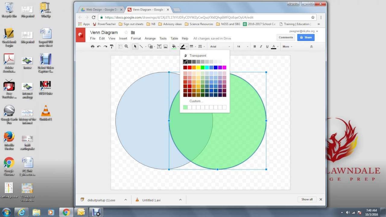Venn diagram on google docs google docs vs microsoft word the death how to create a venn diagram in google slides akba katadhin co ccuart Images