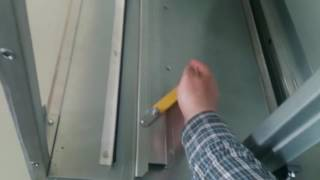 видео Воздуховоды для промышленных предприятий