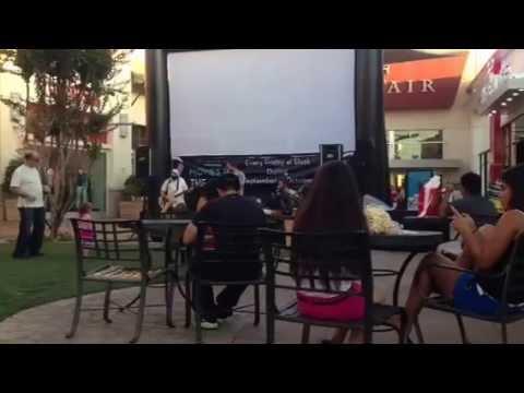 Fashion Fair Mall Fresno California