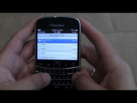 Blackberry Tips & Tricks ! - For ALL Blackberry Phones!