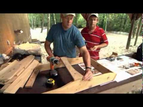 danny-lipford-on-adirondack-chair-plans-presented-by-woodcraft