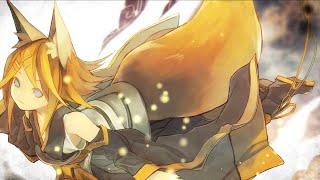 【鏡音リン】アマツキツネ