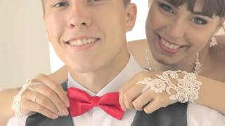 Свадебный клип Юлианны и Николая. 15 июля 2015