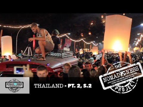 The NOMADNESS Project | Thailand - Part 2