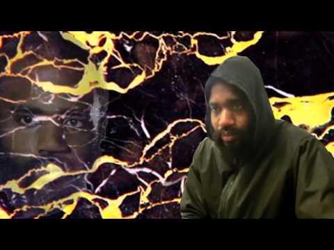 Clams Casino - I'm God (feat MC Ride)