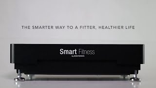 The smarter way to a fitter, healthier life!