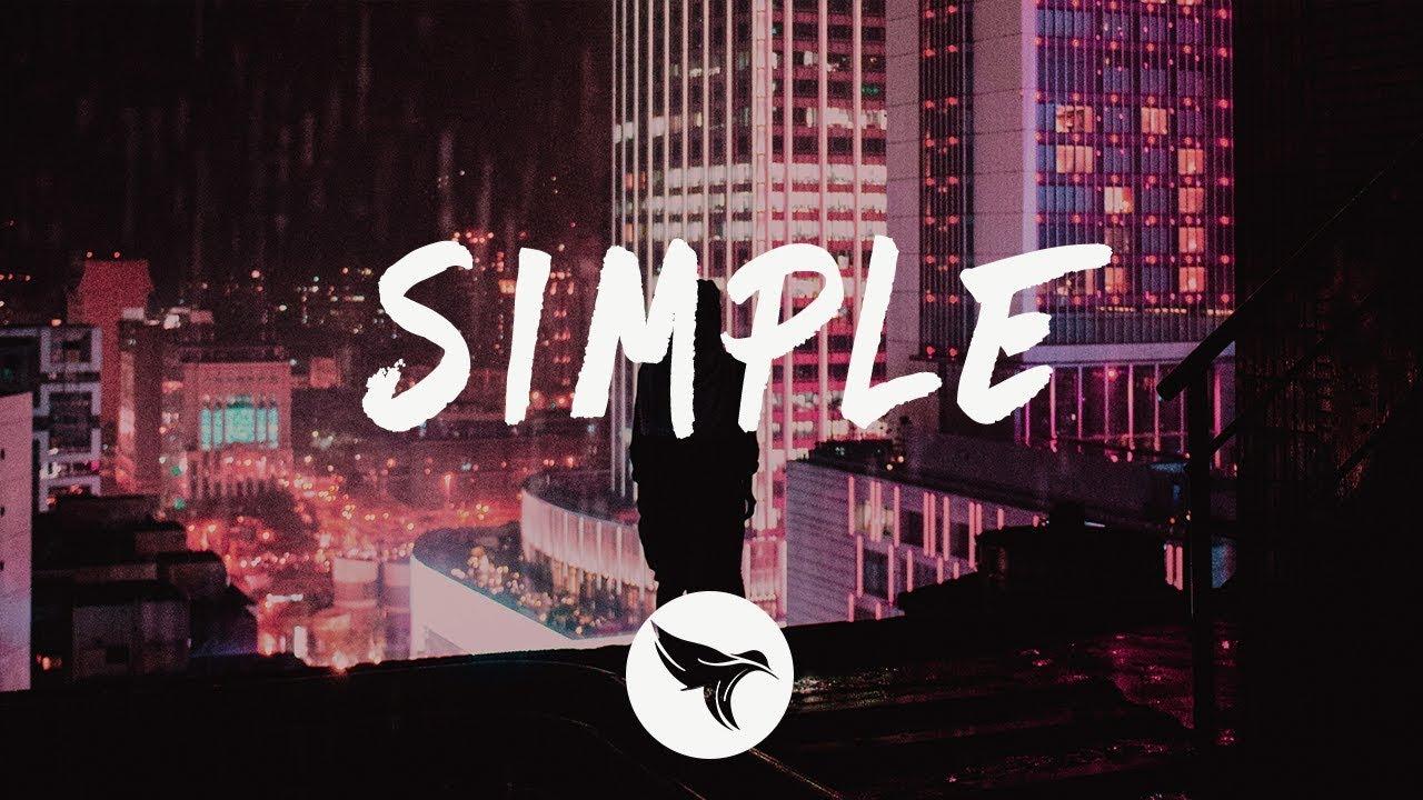 Kinsey Simple Lyrics Youtube
