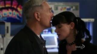 NCIS Gibbs/Abby Think Twice