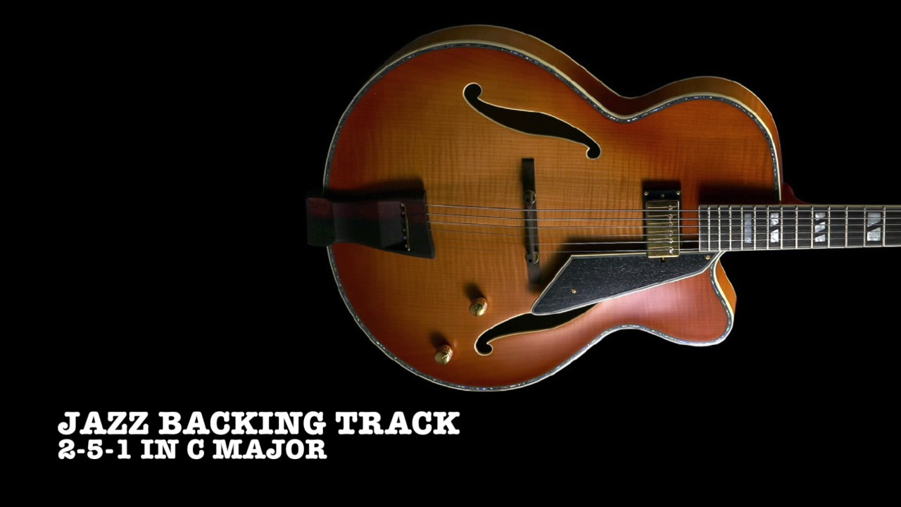 Most downloaded Jazz Backing Tracks