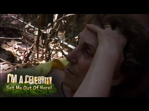 Edwina Currie's Personal Rant On Kendra Wilkinson | I'm A Celebrity... Get Me Out Of Here!