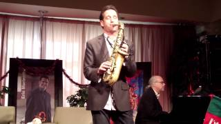 Get Here - Eric Marienthal (Smooth Jazz Family)