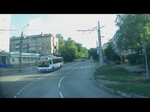 . Владимир. Экскурсия по городу на автобусе Центр-Север