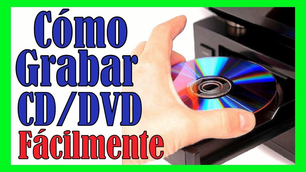 Mejor software gratuito de grabación de cd/dvd | gizmo's freeware.