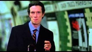 Un Lupo Mannaro Americano a Londra : Scena nella metropolitana