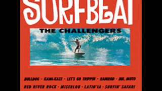 The Challengers - Let