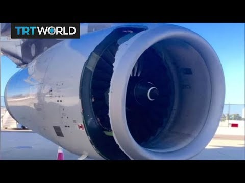 Chinese passenger flight makes emergency landing in Sydney