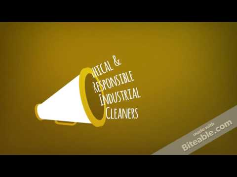 Industrial & Commercial Cleaning Services in Toronto– Shine All